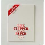 ライフ クリッパーペーパー A4 G1371