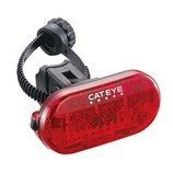 CATEYE TL-LD155R LED レッド