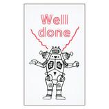 <東急ハンズ> ウルトラマンキャラクターのスタンプです。メッセージをポンと押して楽しもう♪ こどものかお ウルトラモンスターズスタンプG 2616−008画像
