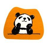 こどものかお パンダのスタンプ 0962−007