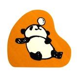こどものかお パンダのスタンプ 0962−010