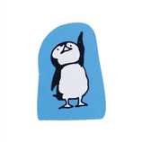 こどものかお ペンギンのスタンプC 0967−001