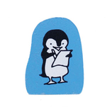 こどものかお ペンギンのスタンプC 0967−004