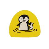 こどものかお ペンギンのスタンプC 0967−008