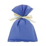 Z&K クレープバッグS ブルー 10-528