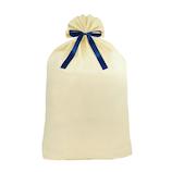ゼットアンドケイ ラージギフトバッグ 11-192 2L ホワイト│ラッピング用品 手提げ袋