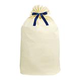 ゼットアンドケイ ラージギフトバッグ 11-194 3L ホワイト