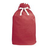 Z&K(ゼットアンドケイ) ラージギフトバッグ 3L 11-195 レッド│ラッピング用品 ラッピング袋