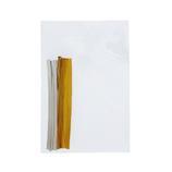 ゼットアンドケイ シースルーバッグ 20−254 クリア│ラッピング用品 ラッピング袋