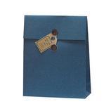 Z&K ドキュメントギフトバッグ 21−063 ブルー