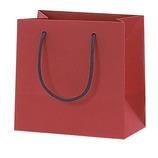 Z&K キャリーバッグ SS 22-062 レッド│ラッピング用品 ラッピング袋