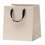 Z&K(ゼットアンドケイ) ケーキバッグ 22−143 ベージュ│ラッピング用品 ラッピング袋