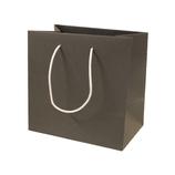 Z&K キャリーバッグ 22−223 グレー│ラッピング用品 手提げ袋
