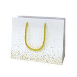 Z&K(ゼットアンドケイ) キャリーバッグ 22−621 ホワイト 1枚入り│ラッピング用品 手提げ袋