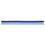 Z&K モール 2本入 40-808 ブルー/ライトブルー