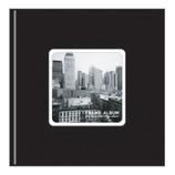 Z&K フレームアルバムS 60-010 ブラック