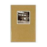 Z&K フレームアルバムM 60−033 クラフト│アルバム・フォトフレーム フォトフレーム・写真立て