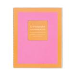 Z&K ピタットアルバムライトS 60−135 ピンク×オレンジ