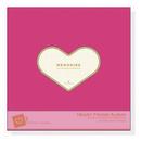 <東急ハンズ> Z&K ギフトフレームアルバム 60−305 ピンク画像