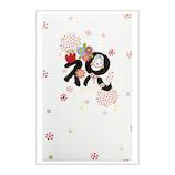 【年賀用品】 Z&K(ゼットアンドケイ) 笑福ぽち袋 65−143 祝 3枚入