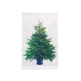 【クリスマス】 Z&K(ゼットアンドケイ) ウォールツリーS モミの木 76-473