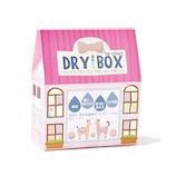 サンハーティネス香産 DRYBOX クローゼット用 ピンク