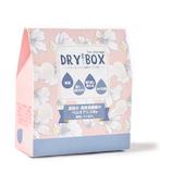サンハーティネス香産 DRYBOX 収納ボックス用 ピンク│消臭剤・乾燥剤 除湿剤・乾燥剤