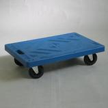 プラスチック平台車│工具箱・脚立 脚立・台車