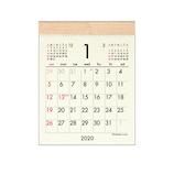 【2020年版・壁掛】エヌ・プランニング ウッディコットンS CK‐14