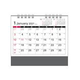 【2021年版・卓上】 エヌ・プランニング B6 卓上 ホワイト CT‐544