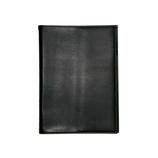エヌ・プランニング A5 ノートカバー AFK−61−BK ブラック