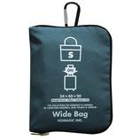 ノーマディック ワイドバッグ S FO36 紺│旅行用収納グッズ トラベルポーチ・ランジェリーケース