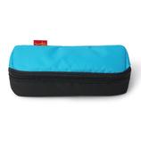 ノーマディック(NOMADIC) スクエアペンケース L PW22 水色│ペンケース ペンケース・筆箱