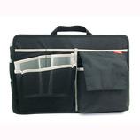 ノーマディック A4ヨコ・ショルダー用 BI02 黒│インナーバッグ