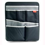 ノーマディック B5タテ・トート用 BI03 黒│インナーバッグ