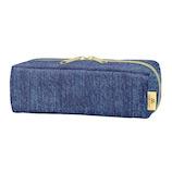 カミオジャパン パコトレー(PACO−TRAY) ペンケース 08730 デニム│ペンケース ペンケース・筆箱