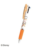 カミオジャパン ジェットストリーム 3色ボールペン 0.5mm 710821 チップ&デール│ボールペン 多機能ペン