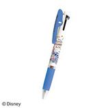 カミオジャパン ジェットストリーム 3色ボールペン 0.5mm 710826 スティッチ│ボールペン 多機能ペン