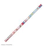 カミオジャパン かきかた鉛筆 赤青 16803 ディズニー ツムツム