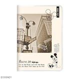 【2020年10月始まり】 カミオジャパン フォトプラス B6 マンスリー 19365 ROUTE28 月曜始まり