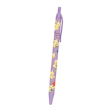カミオジャパン ポケットモンスター ノック式ゲルペン 0.38 21468 パープル│ボールペン 水性ボールペン