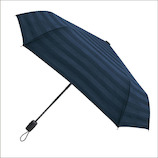 カミオジャパン EVO 雨晴兼用 自動開閉折りたたみ傘 87373 ネイビー