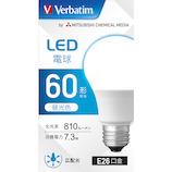 三菱ケミカルメディア LED電球 LDA7D-G/LCV3 昼光色