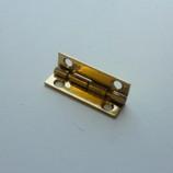 コニビオラ 真鍮立丁番 24mm H-151 2ヶ