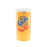 サカモト 缶消しゴム ファンタオレンジ