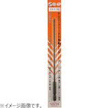ナチ(NACHI) 六角軸鉄工ドリル ロング 3.5mm│電動切削工具 ドリルビット