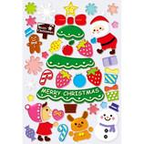 【クリスマス】 ジェルギャラリー スウィートフレンズ