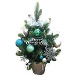 【クリスマス】 スペシャルビックツリー ブルークリスタル WG7902