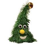 友愛玩具 フリフリムービングミニツリー WG−0212│クリスマスグッズ クリスマスデコレーション