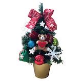 【クリスマス】 ビッグツリー TOY−BOX WG-9934